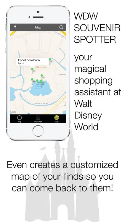 WDW Souvenir Spotter screenshot-3