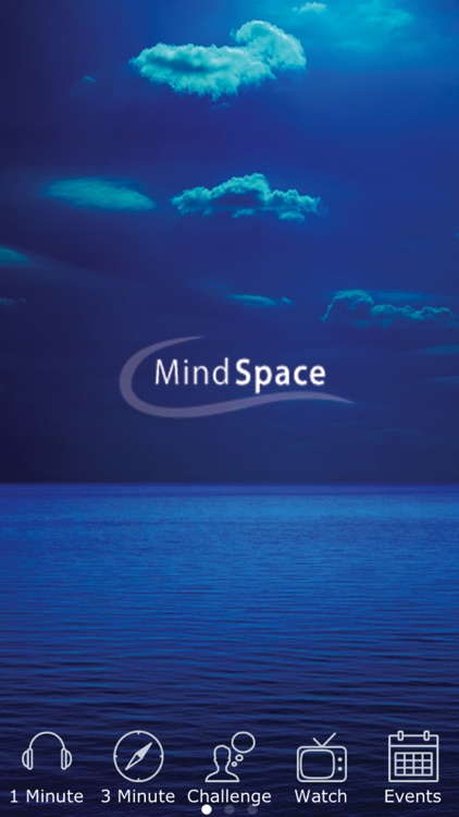 Create Mind Space