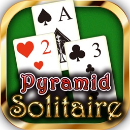 Pyramid Solitaire◆popular card game