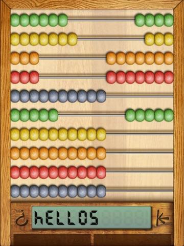 Digital Abacus-ipad-2