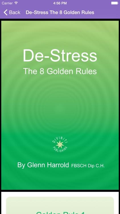 Joyful Pregnancy by Glenn Harrold & Janey Lee Grace: Pregnancy Advice & Self-Hypnosis Relaxation screenshot-4