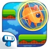 Hamster Roll - 平台游戏的孩子