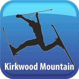 Kirkwood GPS: Ski and Snowboard Trail Maps