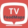 TV Food Maps - Restaurants on TV, Road Trip Planner, Diners, Drive-Ins & Dives, Man vs. Food & More Reviews