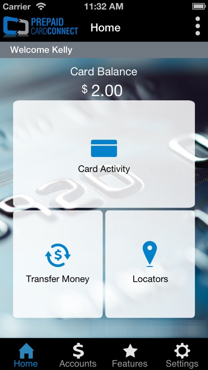 PrepaidCardConnect