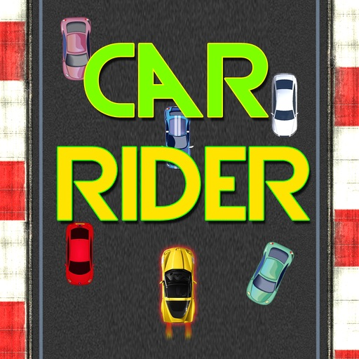 CarRace -  The Car Rider