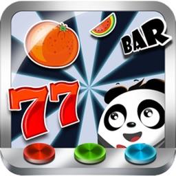 熊猫水果机