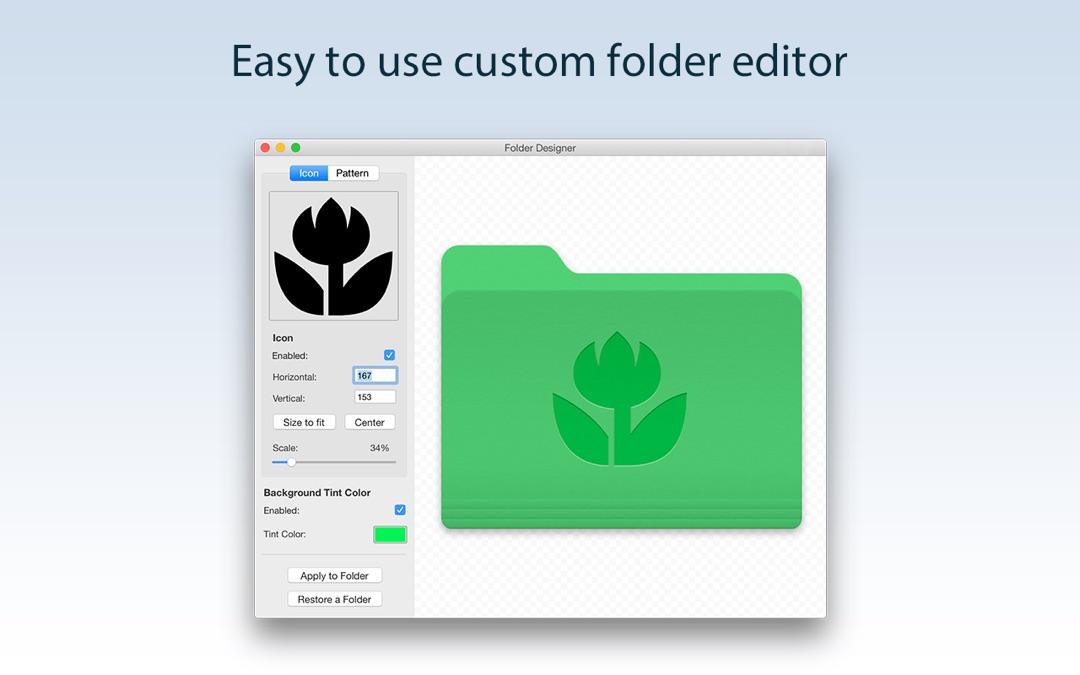 Folder Designer: Custom Icons - Online Game Hack and Cheat