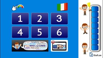 イタリア語文法無料のおすすめ画像1