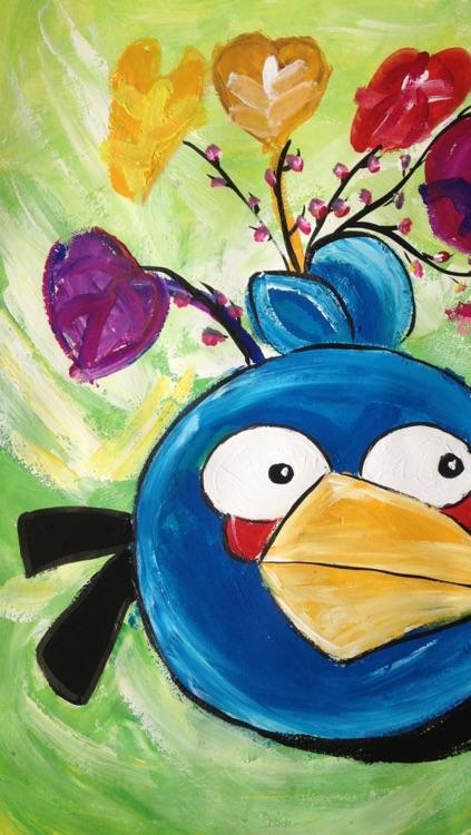 Art Creative Cool Paint Pro screenshot-3