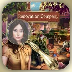 Activities of Renovation Company