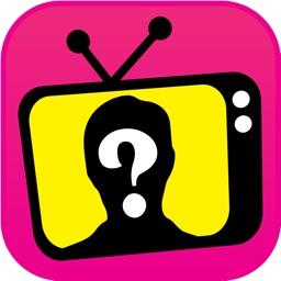 TV Series Characters PopArt Quiz