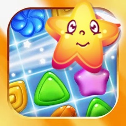 Candy Fruit Mania Story - Free Matching Kids Star Games
