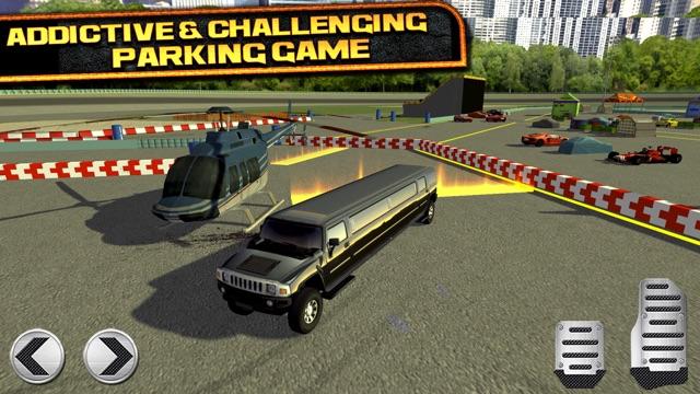 3D Real Test Drive Racing Parking Game - Free Sports Cars Simulator Driving Sim Games Screenshot