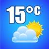 Thermometer Free - Temperature, pressure, humidity measure. Barometer