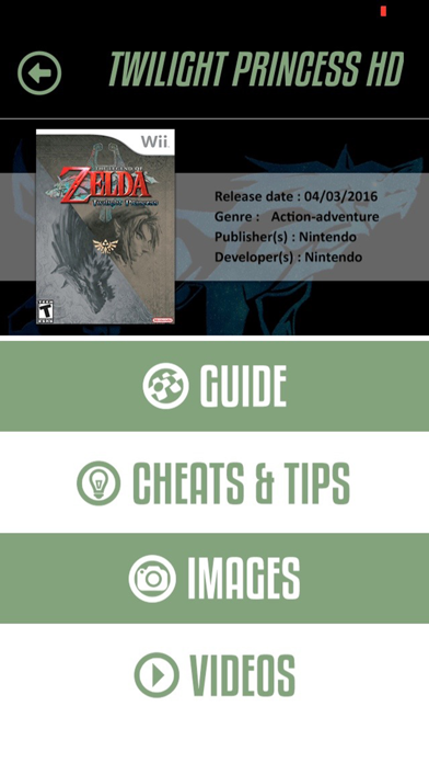 Ultimate Guide for Zeldaのおすすめ画像3