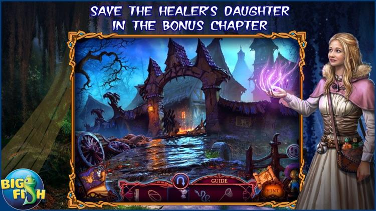 League of Light: Wicked Harvest - A Spooky Hidden Object Game (Full) screenshot-3