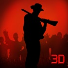Deadly Zombie Sniper Simulator 3D: Take perfect headshots to kill undead zombies icon