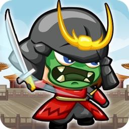 Amazing Samurai - Warriors Adventure in Ancient Japan