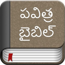 Telugu Bible Offline for iPad