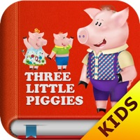 Codes for The Three Little Pigs Free - Interactive bedtime story book Hack