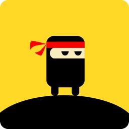 Stick Ninja Jump