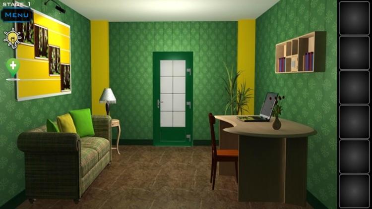 密室逃脫比賽系列9: 逃出酒吧2 - 史上最難的密室逃脫遊戲