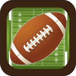 Football Catch - Ultimate Pro Simulation