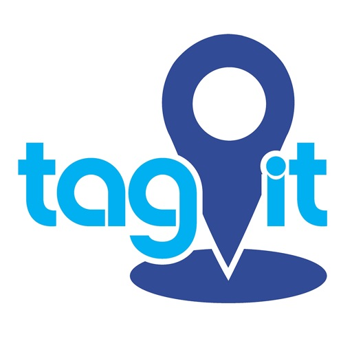 TAG IT - Tracking Device with Alarm iOS App