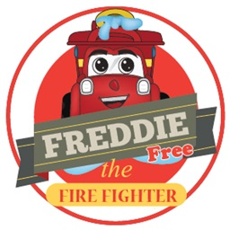 Freddie the fire Fighter Free