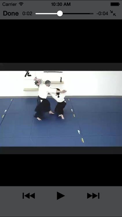 Aikido-Basic 1 screenshot-4