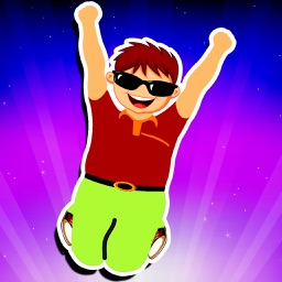 Fist Man - Jump The Iron Doodle Fury