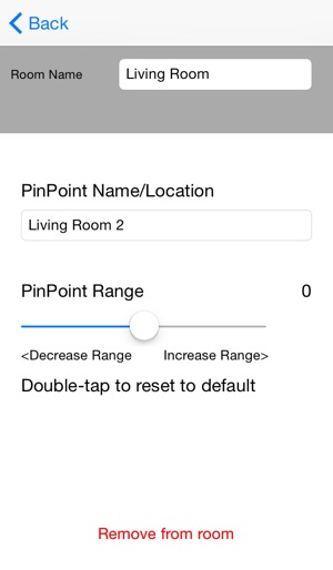 Crestron Home Beacon Setup on the App Store