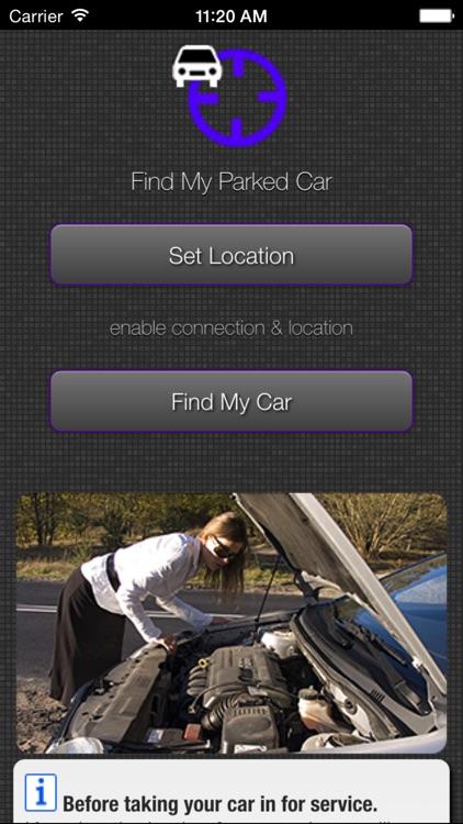 App for Chrysler Cars with Chrysler Warning Lights screenshot-4