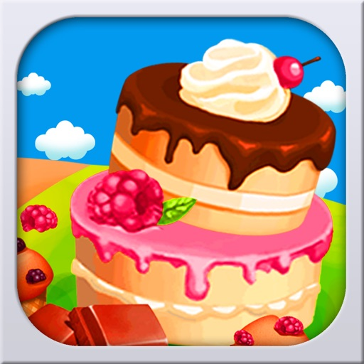 Cookie Splash - The Pop Match-ing Game. Free! iOS App