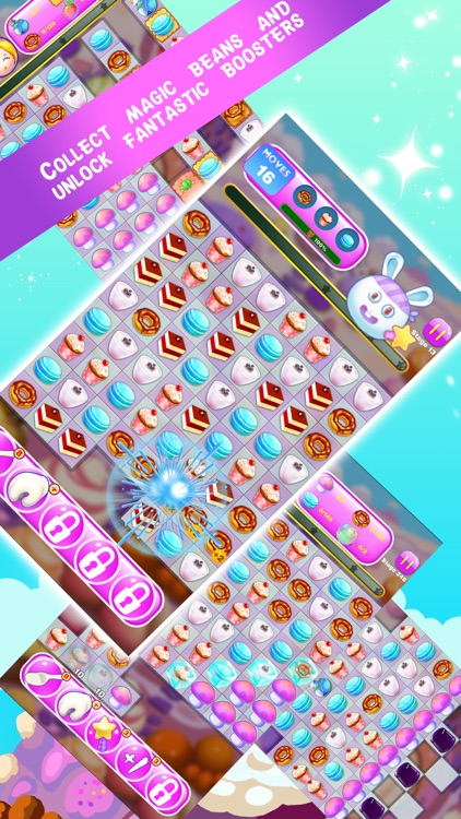 Pudding Mania screenshot-2
