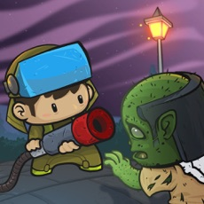 Activities of Zombie Blaster - Puzzle Game