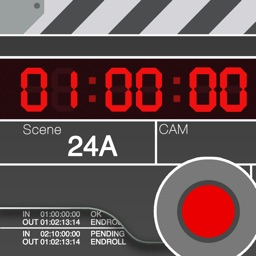 ClapperPod HD - Professional ClapperBoard