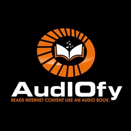 AudIOfy - Listen to news articles online