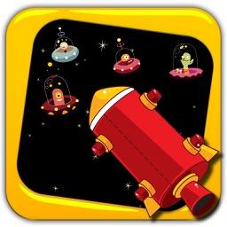 UFO Hunter - Cadet Defender in Space!!!