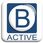 B-active icon