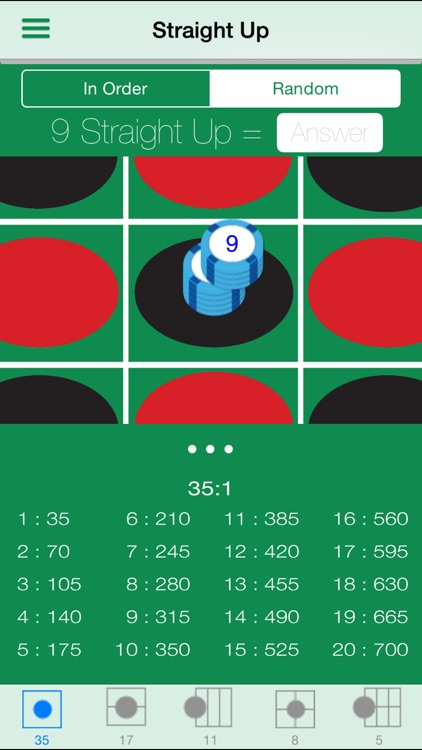 Learning To Deal Roulette screenshot-0