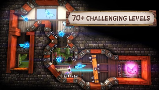 To-Fu Fury Screenshot