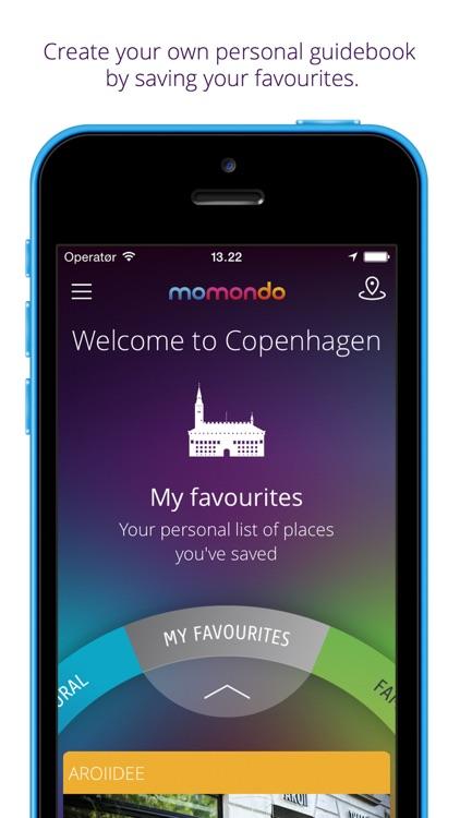 Copenhagen travel guide & map - momondo places screenshot-4