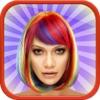 女性のための髪の色:新しい外観を試す