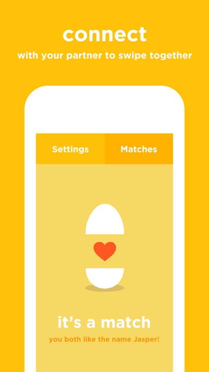 Babyname - Find your baby's name together