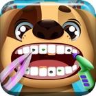 Un animal doméstico del bebé Lil Diente doctor Farm Family Animal Dentista GRATIS icon