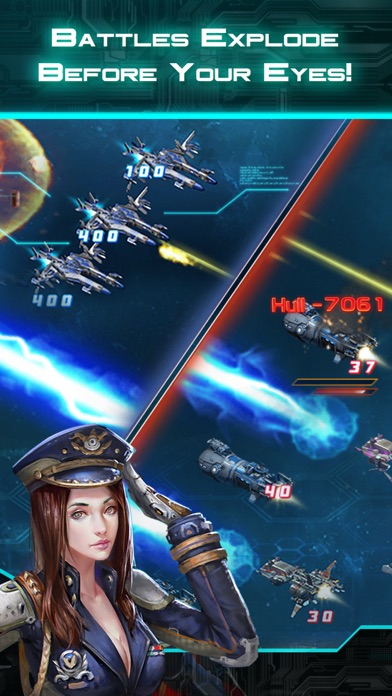Download Galaxy Online 3 for Pc