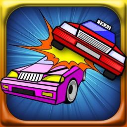 Mad Car Race