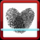 Fingerprint Love Scanner icon